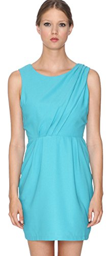 Pepaloves Vestido Anais Azul Vestido Pepaloves Mujer Mujer Anais rBrc1wvRq