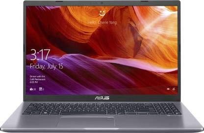 Asus Core i5 10th Gen – (8 GB/512 GB SSD/Windows 10 Home/2 GB Graphics) X509JB-EJ592T Laptop (15.6 inch, Slate Grey, 1.9 kg)