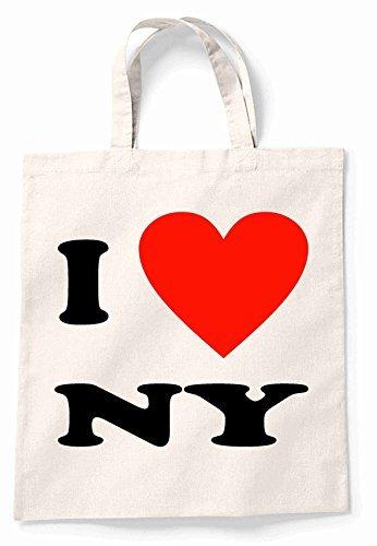 Testo Stampato La Amore Un'idea Santa Ny Per Vita Acquisto Il Bag Secret Shopping Inglesi Freddo Con Regalo RCIqA6txw