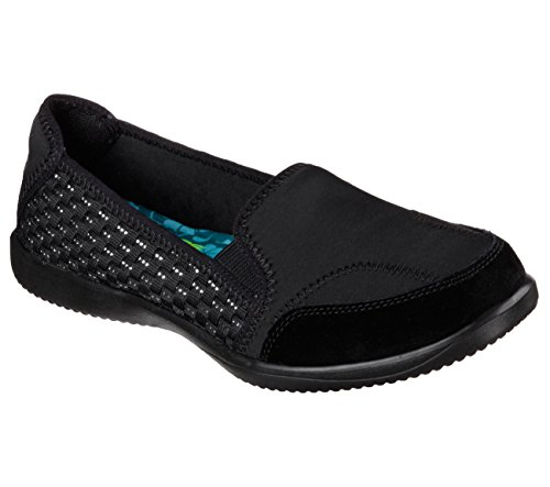 Skechers Tracy K Black