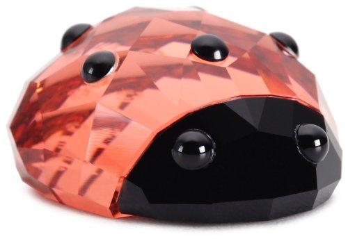 Swarovski Lucky Ladybug Figurine