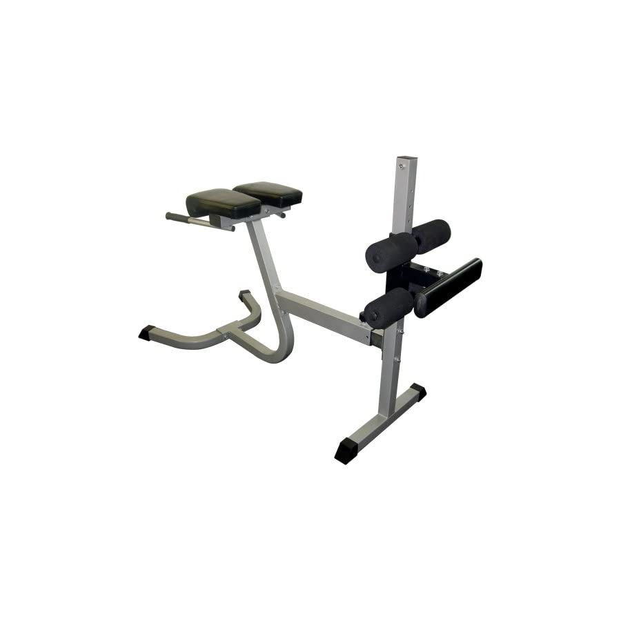 Valor Fitness CB 23 Back Extension/Sit Up Bench