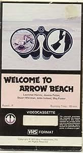 Welcome To Arrow Beach