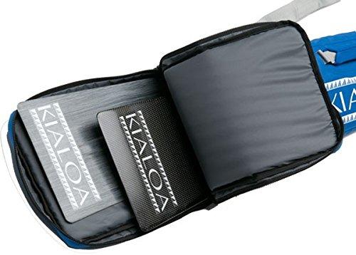 KIALOA Paddles, Padded, Full Dragon Paddle Protective Bag (Cover) by KIALOA Paddles (Image #2)