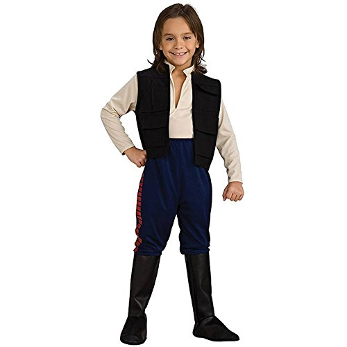 Delux (Kids Han Solo Costumes)