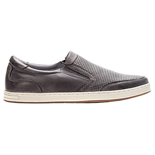 buy cheap best store to get cheap sale low price fee shipping Propét Logan Men's Slip On Grey sale 2014 unisex C9ZU6LVs