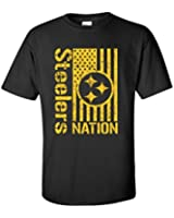 Local Imprint Men's Steelers Nation T-Shirt