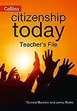 Collins Citizenship Today – Edexcel GCSE Citizenship Teacher's File 4th edition