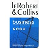 Robert and Collins du Management Commercial Financier Economique Juridique : Fran-Ang-Fran, Robert, 0785992022