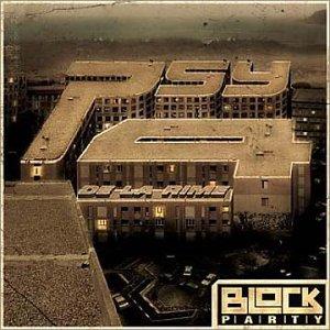 album psy4de la rime block party