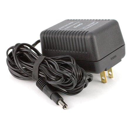 ac adapter 120v 60hz 14w - 1
