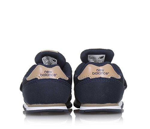 Balance Niños Kv373ati New Azul Sneaker vBP1dgxq