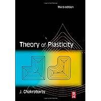 Theiory of Plasticity, third edition