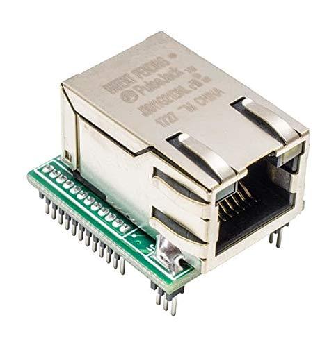 Ethernet Development Tools KSZ8041 Phy Daughter Board (AC320004-5)
