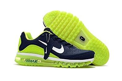 quality design 4c2b4 3fa90 MAX AIR 2017.5 KPU Sports Running Shoes for Mens
