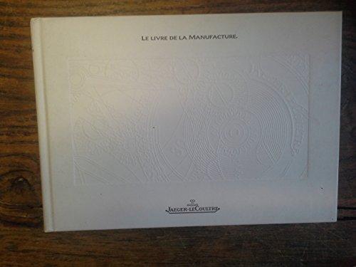 le-livre-de-la-manufacture-jaeger-le-coultre-montres-horloge-pendule-1998-1999-avec-liste-de-prix-mo