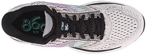 Course Aw18 Pour Blanc Balance 860v9 Chaussure New De Femme 54qwA0A