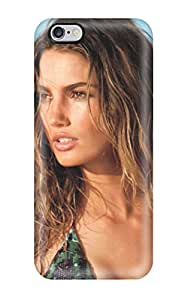 New Style Premium Protection Lily Aldridge Case Cover For Iphone 6 Plus- Retail Packaging 5755186K84408580
