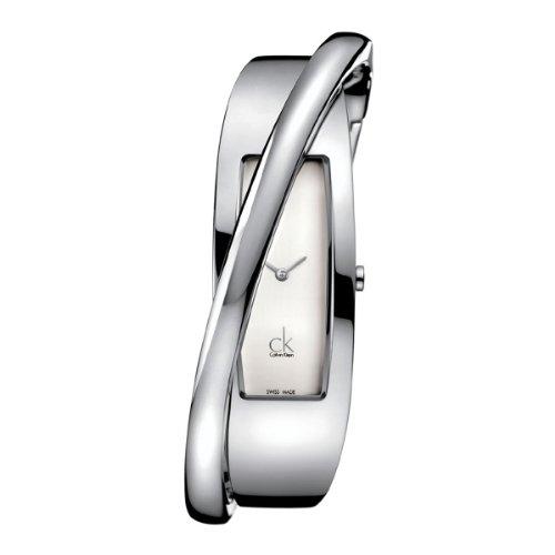 Calvin Klein Feminine Women's Quartz Watch K2J24101