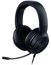Razer RZ04-02890100-R3U1 Kraken X Ultralight Gaming Headset,Black,One size