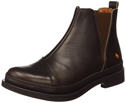 Art WoMen Bonn Ankle Boots Brown (Heritage Brown)