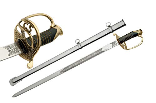 SZCO Supplies CSA Shelby Officer Sword