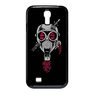 WJLCASE Design - 4WJL7033 Custom Through Head Durable Hard Back Cover Case for SamSung Galaxy S4 I9500