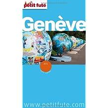 GENÈVE 2012 + PLAN DE VILLE