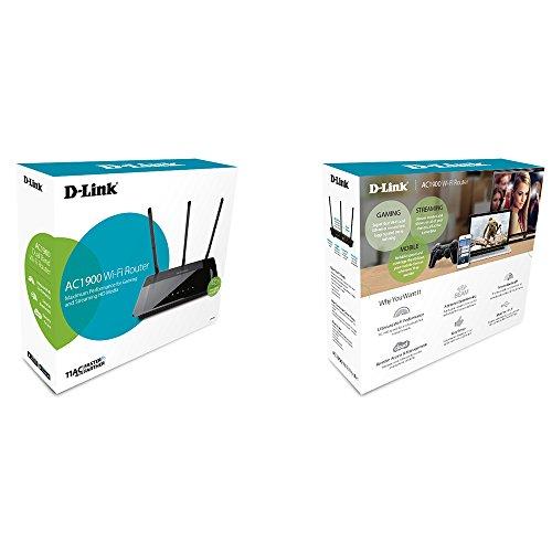 D-Link Wireless AC1900 Band WiFi