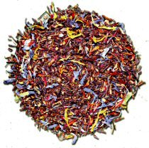 Rainbow Rooibos 16 oz (1 lb) bag of loose tea