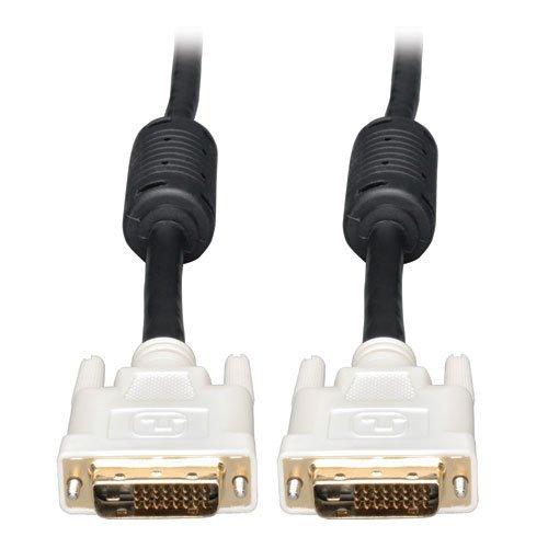 Tripp Lite P560-015 15' DVI Dual Link TMDS Cable (DVI-D M/M), 15 ft. Portable Consumer Electronics Home Gadget by Portable & Gadgets