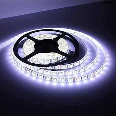 UG LAND INDIA LED Strip Non Waterproof +Adaptor (5 m, White)