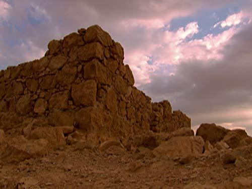 - The Naked Archaeologist - Season 1, Episode 19 - Masada