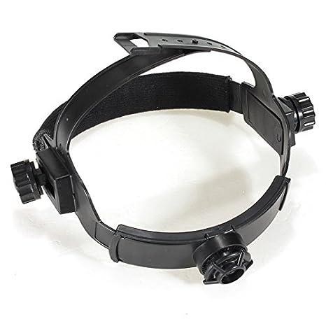 LEXPON Casco de Soldadura Automático DIN 9-13 Solar Energía Máscara de Fotosensible: Amazon.es: Bricolaje y herramientas