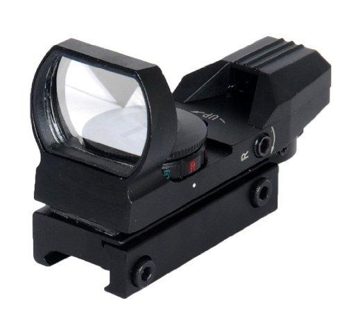 Lancer Tactical Red/Green Dot Reflex Sight