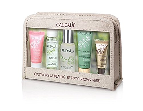Caudalie Favorites Set, 5 pcs Caudalie Paris