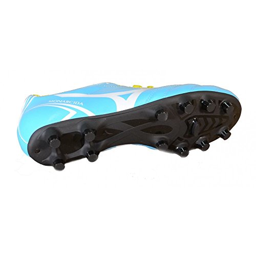 Mizuno - Mizuno Monarcida Md Men's Football Shoes Heavenly Leather 152428 Heavenly f45r7a5S4