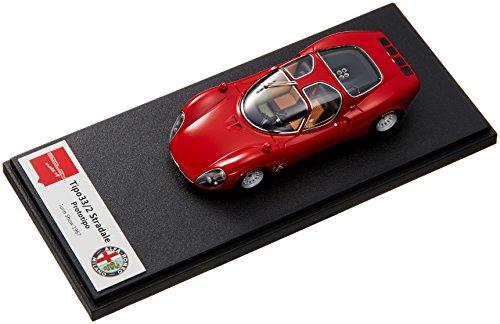 1/43 アルファロメオ ティーポ 33/2 ストラダーレ プロトティーポ トリノ・ショー 1967 EM073