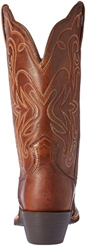 Ariat Womens Legend Western Cowboy Boot Russet Ribelle