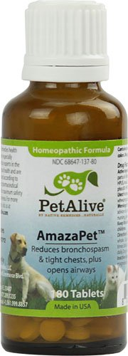 PetAlive AmazaPetTM -- 180 Tablets - Buy Online in UAE