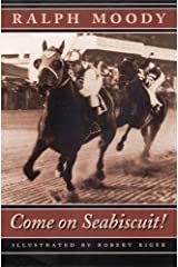 Come on Seabiscuit! Paperback