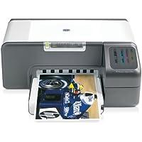 HP Business Inkjet 1200DN Color Printer