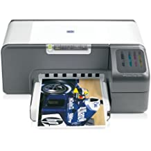 HP Business Inkjet 1200DN Color Printer