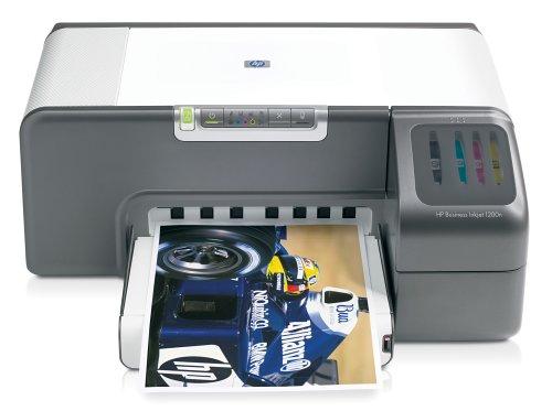 A2l Business Inkjet - HP Business Inkjet 1200DN Color Printer