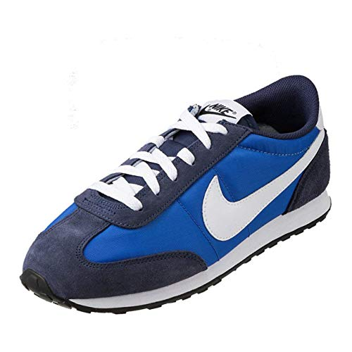 Royal Nike Basses Multicolore black white Sneakers Runner Homme game Mach 414 midnight Navy trxwnr0fqB