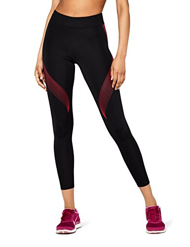 Amazon-Brand-AURIQUE-Womens-Printed-Sports-Leggings