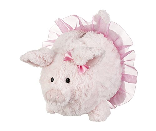 Bank Tiara Piggy Princess - Ganz Portia Ballerina Piggy Bank 9