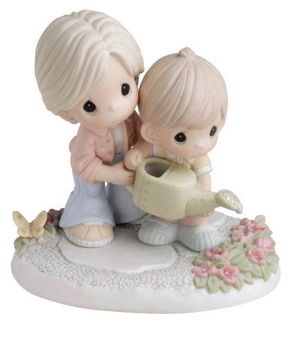 Precious Moments The Path of Love Leads to Grandma (Precious Moments Remembrance)