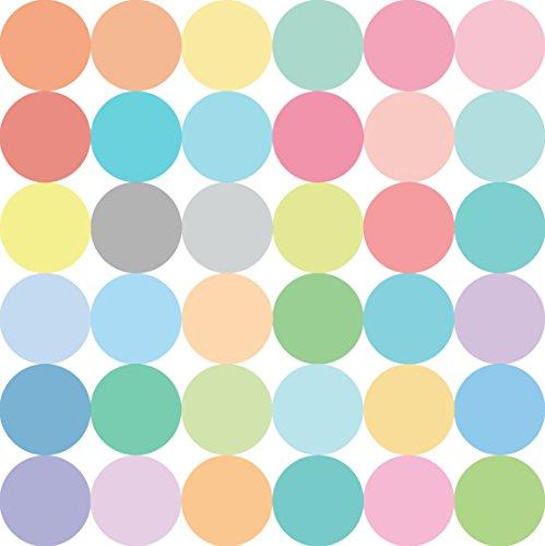 36 Confetti Sorbet Pastel 4