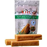 Kathmandu's Natural Dog Chew, 0.5 lb Bag, 3-Count, Medium Chews